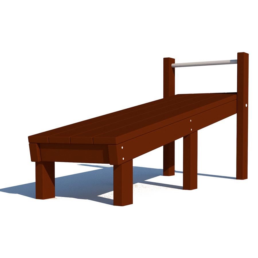 MARVELYS Table abdominaux pente